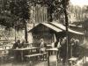 snímek z restaurace u dolu Schweidrich