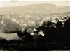 Pohled na Šluknov ze západu
