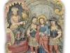I. zastavení - Ježíš je odsouzen Pilátem Pontským k smrti