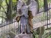 anděl s kalichem v Getsemanské zahradě