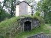 grotta sv. Máří Magdalény