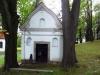 kaple Žaláře Krista