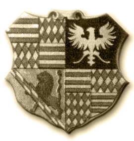 erb Mansfeldů