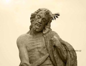 Barokní sochy