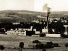 Pohled na Šluknov od silnice na Fukov
