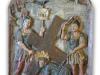 III. zastavení - Ježíš poprvé padá pod křížem