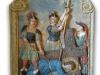 VII. zastavení - Ježíš podruhé padá pod křížem