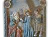 VIII. zastavení - Ježíš potkává jeruzalémské ženy a napomíná je