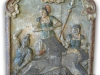 XI. zastavení - Ježíš je ukřižován