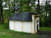 kaple Božího hrobu - XIV. zastavení