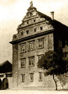 Šluknovský zámek