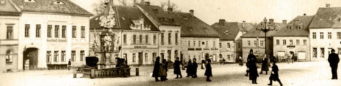 Historická fotogalerie