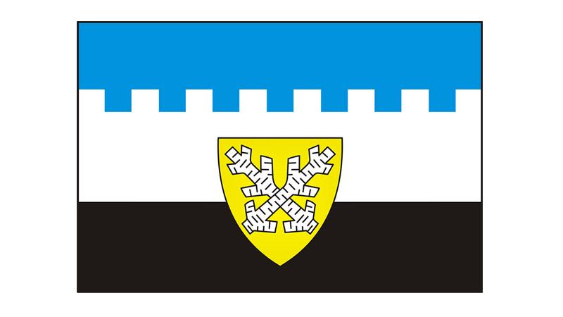 Městská vlajka